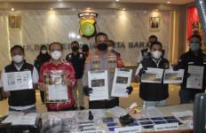 Polres Jakarta Barat Buka Posko Pengaduan Korban Investasi Ilegal, Total Kerugian Rp15,6 Miliar - JPNN.com