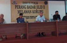 KPK Diminta Temukan Formula Pencegahan Korupsi yang Efektif - JPNN.com