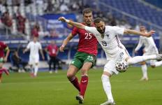 Uji Coba Terakhir Jelang Euro 2020, Prancis Hantam Bulgaria, Ada Gol Cantik - JPNN.com