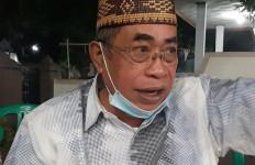 Dipolisikan Gubernur Rusli Habibie, Adhan Dambea Beberkan soal Uang Rp 53 Miliar - JPNN.com