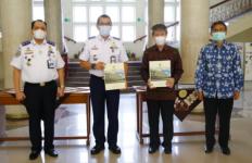 Balitbanghub Gandeng UGM Kembangkan Aerotropolis - JPNN.com
