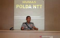 Penadah Barang Hasil Jambret Buka Suara, Pecatan Polisi Tak Berkutik saat Ditangkap - JPNN.com