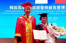 Puji Karya Ilmiah Bu Mega tentang Pancasila, Prof Hafid: Sangat Luar Biasa - JPNN.com