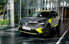 Mobil Listrik Renault Makin Dekat ke Garasi Konsumen, Intip Nih Spesifikasinya - JPNN.com