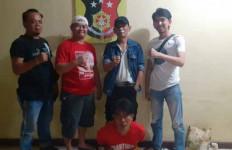 Diajak Tobat, Sultan Malah Emosi, Polisi Pun Datang, Rasain! - JPNN.com