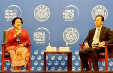 Doktor Asal Prancis: Gelar Profesor Layak untuk Megawati Soekarnoputri - JPNN.com
