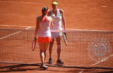2 Perempuan Ini Masih jadi Perhatian di Roland Garros - JPNN.com