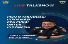 Begini Peranan Teknologi Informasi Bea Cukai untuk Indonesia - JPNN.com