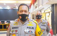 Irjen Rikwanto: Sedikit Saja Muncul Langsung Ditindak Tegas, Harus Ada Efek Jera - JPNN.com