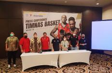 Timnas Basket Indonesia Siap Hadapi Korea Selatan di Window 3 Kualifikasi FIBA Asia - JPNN.com