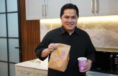 Ikut Berburu Dapatkan BTS Meal, Erick Thohir Bilang Begini - JPNN.com