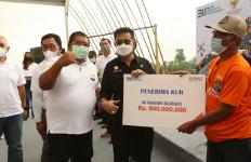 Begini Cara Mentan Syahrul Memperkuat Regenerasi Petani Muda di Bali - JPNN.com