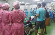 21 Napi Perempuan Nekat Minum Disinfektan Dicampur Nutrisari, 1 Tewas - JPNN.com