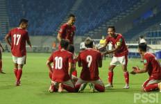 Ini Susunan Pemain Timnas Indonesia Vs UEA, Ada Perubahan Mengejutkan - JPNN.com