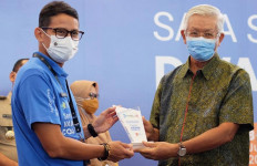 Agung Podomoro Group All Out Mendukung Vaksinasi Covid-19 - JPNN.com