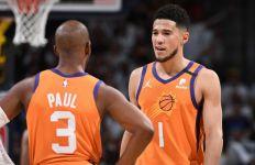 Phoenix Suns Perlebar Jalan ke Final Wilayah Barat, Philadelphia 76ers Menang di Atlanta - JPNN.com