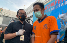 Simak Pengakuan Pelaku Pembunuhan Bocah di Surabaya, Mungkin Anda Langsung Merinding - JPNN.com
