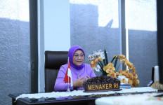 Menaker Ida Paparkan 7 Langkah Konkret di Peringatan Hari Dunia Menentang Pekerja Anak - JPNN.com