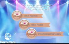 Perhutani Raih Penghargaan di Ajang BUMN Marketeers Awards - JPNN.com