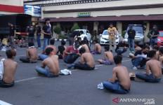 Perintah Kapolri Sangat Jelas, Unit Jatanras dan Penikam Bergerak, Lihat Hasilnya - JPNN.com