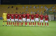 Timnas Indonesia vs UEA 0-5: Mental Makin Ambruk Karena Penalti Tak Masuk - JPNN.com