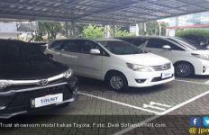 Bukan Hitam, Mobil Bekas Warna Ini Paling Diminati - JPNN.com