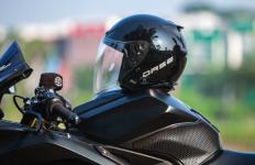Ada Helm Pintar Khusus untuk Pengendara Motor, Ini Spesifikasinya - JPNN.com