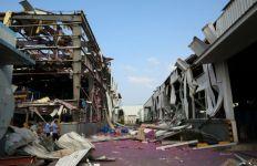 Pipa Gas Meledak, 12 Orang Tewas, 138 Luka-luka - JPNN.com