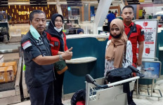Dideportasi ke Filipina, Nursima dan Ibrahim Ingin Kembali ke Indonesia Berkumpul dengan Keluarga - JPNN.com