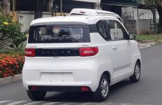 Mobil Listrik Wuling dengan Harga Paling Murah Mulai Tes Jalan di Filipina - JPNN.com