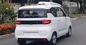 Mobil Listrik Wuling dengan Harga Paling Murah Mulai Tes Jalan di Filipina
