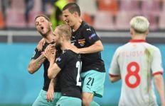 Bikin Ulah dalam Laga Austria Vs Makedonia Utara, Marko Arnautovic Terancam Sanksi - JPNN.com