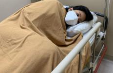 Bunga Zainal: Mungkin karena Aku Telat ke Rumah Sakit - JPNN.com