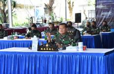 Begini Cara Laksamana Yudo Mengukur Kesiapan Tempur Prajurit TNI AL - JPNN.com