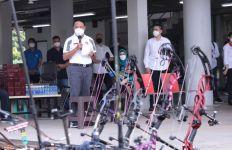 Menpora Optimistis Atlet Panahan ke Olimpiade Tokyo Bakal Bertambah - JPNN.com