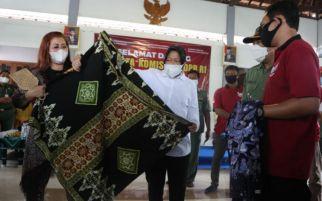 Mensos Risma Hadir dalam Bimtek TKSK di Kabupaten Ponorogo