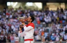 Mimpi Novak Djokovic Menjadi Kenyataan - JPNN.com