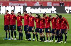 Spanyol Incar Tiga Poin Lawan Swedia Walau Tanpa Sang Kapten - JPNN.com