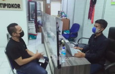 Sebar Video Asusila Pacar, MFP Ditangkap Polisi - JPNN.com