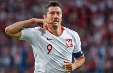 Polandia vs Slovakia: Menanti Duel Robert Lewandoski Lawan Marek Hamsik - JPNN.com