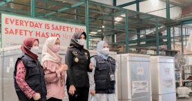 1 Juta Dosis Vaksin Sinopharm Pasokan Vaksinasi Gotong Royong Tiba, Bea Cukai Berikan Fasilitas