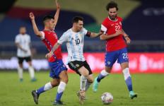 Ada Orang Inggris dalam Skuad Chile Saat Melawan Argentina - JPNN.com