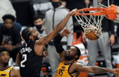 Atlanta Hawks dan LA Clippers Menang di Gim 4 Semifinal Wilayah - JPNN.com