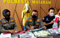 Ketahuan Berbuat Aksi Tak Terpuji, Mbak RD Ditangkap Petugas - JPNN.com