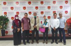 Megawati Terima Gelar Profesor Kehormatan, Wanita Emas: Sungguh Membanggakan - JPNN.com