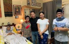 Berdamai dengan Vicky Prasetyo, Kalina Ocktaranny Ucap Kalimat Ini - JPNN.com