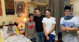 Berdamai dengan Vicky Prasetyo, Kalina Ocktaranny Ucap Kalimat Ini