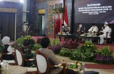 Bangkalan Genting, Menko Polhukam Mahfud MD Minta Kiai Ikut Turun Tangan - JPNN.com