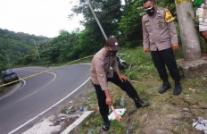 Rian Diduga Dibunuh Lalu Dibakar - JPNN.com
