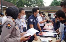 Polresta Mataram Tangkap Perempuan Jual Kosmetik Tanpa Izin Edar - JPNN.com